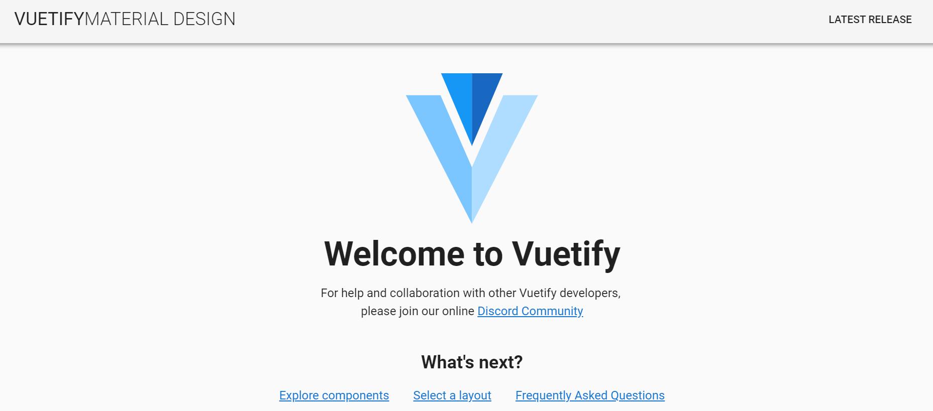 VueJs + Vue CLI 3 + Vuetify + Cordova + Nano Sql: Building a cross